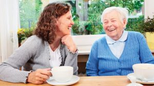 home help services to help with daily chores