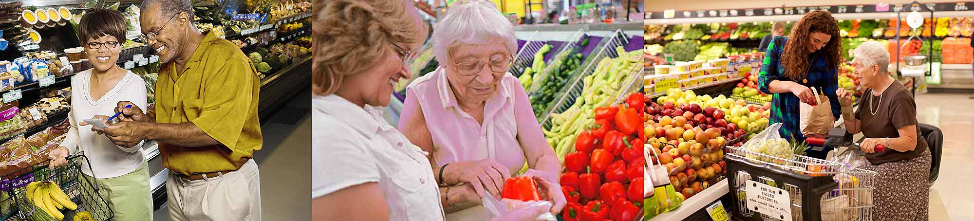 shopping for the elderly services provided by home help